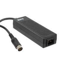 Inventus Power - MWA120012A-12A - AC/DC DESKTOP ADAPTER 12V 120W