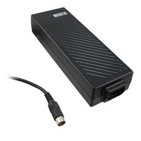Inventus Power - MWA220048A-11A - AC/DC DESKTOP ADAPTER 48V 220W