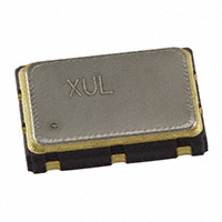 IDT, Integrated Device Technology Inc - XUL736150.000JU6I - OSC XO 150.0000MHZ LVDS SMD