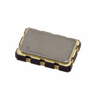 IDT, Integrated Device Technology Inc - XUP536100.000JS6I - OSC XO 100.0000MHZ LVPECL SMD