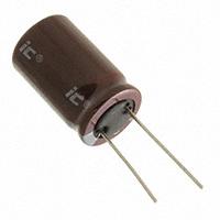 Illinois Capacitor - 228CKE016M - CAP ALUM 2200UF 20% 16V RADIAL