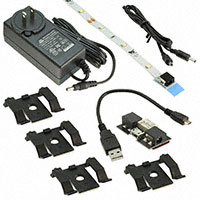 Inspired LED, LLC - 3671 - UNIVERSAL BACKLIGHT KIT USB SWIT