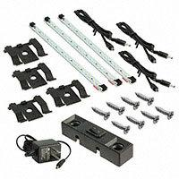 Inspired LED, LLC - 3582 - 21 LED PRO SERIES DELUXE KIT - P