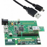 Inventek Systems - ISM43340-M4G-EVB-C - EVAL BOARD FOR ISM43340-M4G-L44