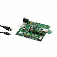 Inventek Systems - ISM43341-M4G-EVB-C - EVAL BOARD FOR ISM43341-M4G-L44