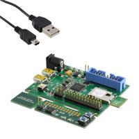 Inventek Systems - ISM43362-M3G-EVB-E - EVAL BOARD FOR ISM43362 UART
