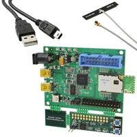 Inventek Systems - ISM43362-M3G-EVB-U - EVAL BOARD FOR ISM43362 UART