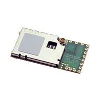 Inventek Systems - ISM43362-M3G-L44-U-C2.5.0.2 - RF TXRX MODULE WIFI U.FL ANT