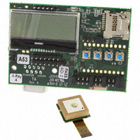 Inventek Systems - ISM480-EVB - EVAL BOARD FOR ISM480F1-C4.1