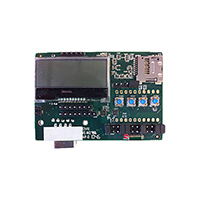 Inventek Systems - ISM420-EVB - EVAL BOARD FOR ISM420R1-C33