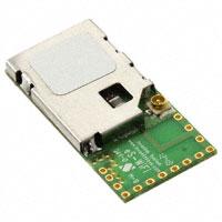 Inventek Systems - ISM43362-M3G-L44-U-C2.4.0.3 - RF TXRX MODULE WIFI U.FL ANT
