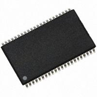 ISSI, Integrated Silicon Solution Inc - IS62WV10248DBLL-55TLI - IC SRAM 8MBIT 55NS 44TSOP
