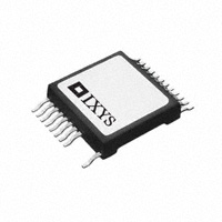 IXYS - MMIX1F520N075T2 - MOSFET N-CH 75V 500A