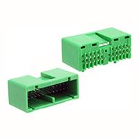 JAE Electronics - IL-AG5-22P-D3T2 - CONN PIN HEADER 2.5MM 22POS STR