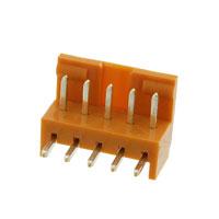 JAE Electronics - IL-G-5P-S3L2-SA - CONN HEADER 5POS R/A 2.5MM