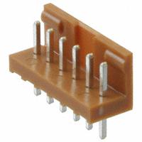 JAE Electronics - IL-G-6P-S3T2-SA - CONN HEADER 6POS VERT 2.5MM
