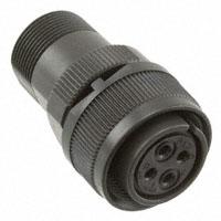 JAE Electronics - JL04V-6A18-10SE-EB-R - CONN PLUG STRAIGHT 4POS W/SOCKET