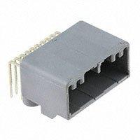 JAE Electronics - MX34020NF1 - CONN HEADER PIN 20POS R/A TIN