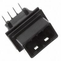 JAE Electronics - MX44004NF1 - CONN HEADER PIN R/A 4POS SLD TIN