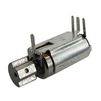 Jinlong Machinery & Electronics, Inc. - Z6DCBB0056091 - VIBRATION MOTOR CYL 3V PIN