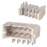 JST Sales America Inc. - S10B-PHDSS(LF)(SN) - CONN HEADER PHD SIDE 10POS 2MM