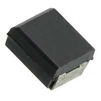 KEMET - T591B336M010ATE080 - CAP TANT POLY 33UF 10V 3528