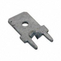 Keystone Electronics - 1287-ST - CONN QC TAB 0.250 SOLDER