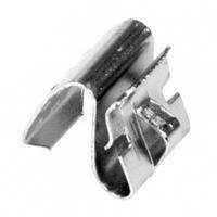 Keystone Electronics - 204 - CONTACT BATT SGL AAAA/AAA/N