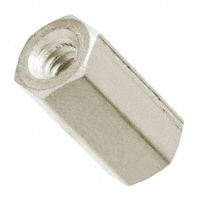 "Keystone Electronics - 2210 - HEX STANDOFF 6-32 ALUMINUM 1/2"""