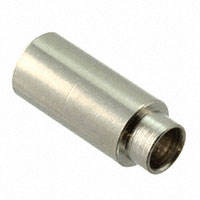 Keystone Electronics - 5065-2 - ROUND SPACER #6 BRASS 1/2""