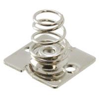 Keystone Electronics - 5202 - CONTACT BATTERY NEG SPRING A/AA