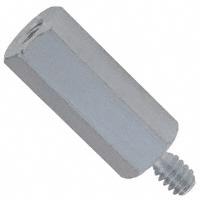 "Keystone Electronics - 8402 - HEX STANDOFF 4-40 ALUMINUM 5/8"""