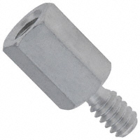 "Keystone Electronics - 8413 - HEX STANDOFF 6-32 ALUMINUM 3/8"""