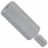 "Keystone Electronics - 8415 - HEX STANDOFF 6-32 ALUMINUM 5/8"""