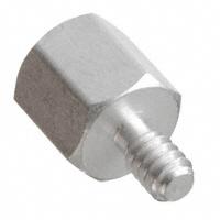 "Keystone Electronics - 8714 - HEX STANDOFF 4-40 ALUMINUM 1/4"""