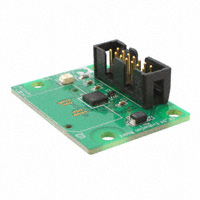 Kionix Inc. - EVAL-KXR94-2283 - BOARD EVALUATION FOR KXR94-2283