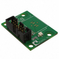 Kionix Inc. - EVAL-KXTC9-2050 - BOARD EVALUATION FOR KXTC9-2050