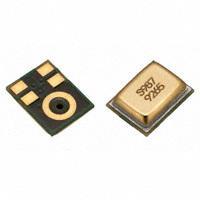 Knowles - SPH0611LR5H-1 - MEMS MICROPHONE
