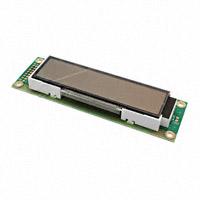 Kyocera International, Inc. - C-51505NFJ-SLW-APN - LCD MODULE 20X2 WHITE BACKLIGHT