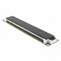 Kyocera International, Inc. - C-51850NFQJ-LW-AAN - LCD MOD CHAR 40X2 WHT TRANSMISS