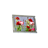 Kyocera International, Inc. - T-55619GD065J-LW-ABN - LCD TFT DISPLAY VGA