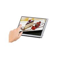 """Kyocera International, Inc. - TCG070WVLPAAFA-AA00 - LCD TFT DISPLAY WVGA 7.0"""""""