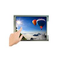"Kyocera International, Inc. - TCG084SVLQAPFA-AA20 - LCD TFT DISPLAY SVGA 8.4"""