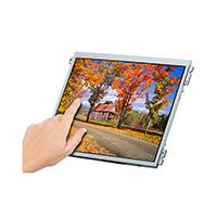 Kyocera International, Inc. - TCG121SVLQAPFA-AA20 - LCD TFT DISPLAY