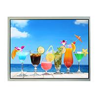"Kyocera International, Inc. - TCG121XGLPAPNN-AN20 - LCD TFT 12.1"" XGA 400NITS"
