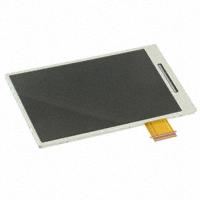 "Kyocera International, Inc. - TVL-55731GD032J-LW-G-AAN - LCD 3.2"" TFT DISPLAY"