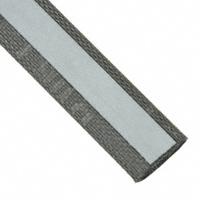 Laird Technologies EMI - 4202PA51H01800 - GSKT FAB/FOAM 6.4X457.2MM DSHAPE