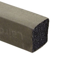Laird Technologies EMI - 4695PA51H01800 - GASKT FABRIC/FOAM 9.5X457.2MM SQ