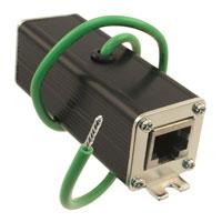 Laird Technologies IAS - ESP-100-POE - SURGE PROTECTOR LAN/POE 7.5/70V