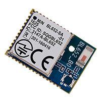 Laird - Embedded Wireless Solutions - BL652-SA-01-T/R - RF TXRX MOD BLUETOOTH CHIP ANT